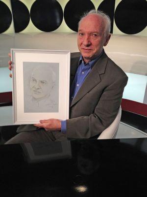 Bolgár György rádiós, televíziós újságíró